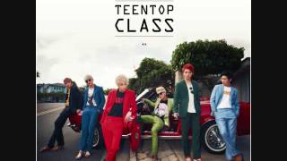 02. 장난아냐 (Rocking) - TEEN TOP 틴탑 AUDIO/MP3