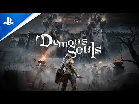 Demon's Souls - Accolade Spot | PS5
