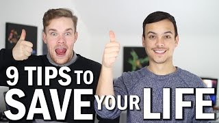 hacks that will save your life