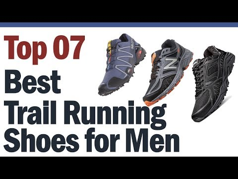 best-trail-running-shoes-for-men-2019-||-top-7-best-trail-running-shoes-for-men