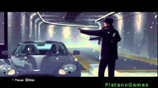 007 Blood Stone - Chapter 2.3 Siberia: Keep The Car Running - Part 1 of 6 - HD