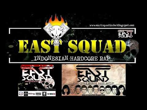East Squad Indonesia - Numero Uno Feat Mix Max Rap (Official Music Audio)