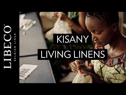 Kisany - Living Linens