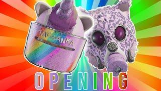 RÓŻOWA TACZANKA?! - Rainbow Six Siege OPENING (ASUS ROG)