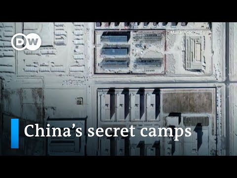 China reportedly expands Xinjiang Uighur concentration camps