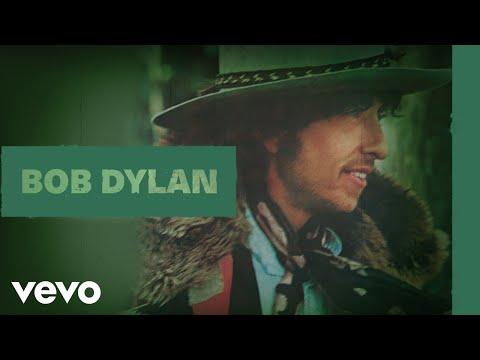 Bob Dylan - Mozambique (Audio)