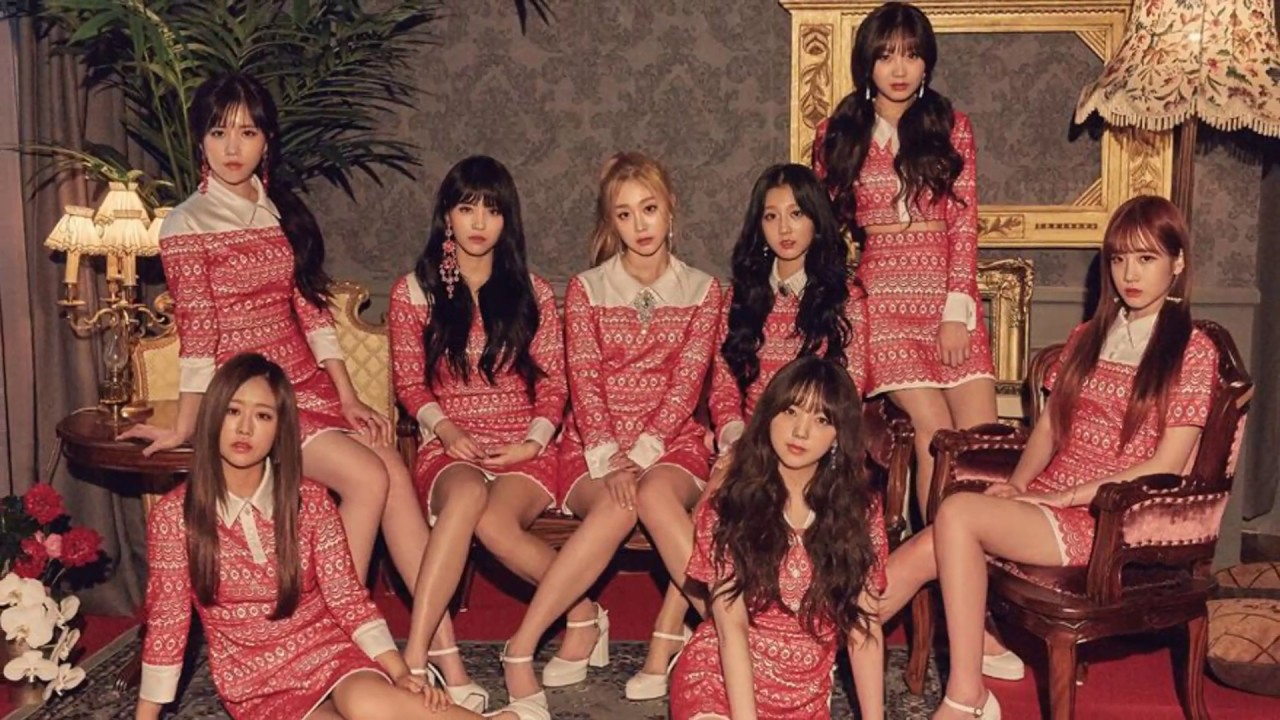 Image result for lovelyz twinkle teaser image