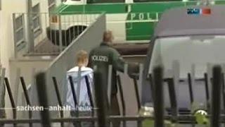 Jugendlicher (16) prügelt Fußballfan in Halle tot
