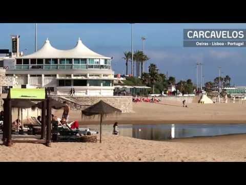 Carcavelos - Cascais - Lisboa - Portugal