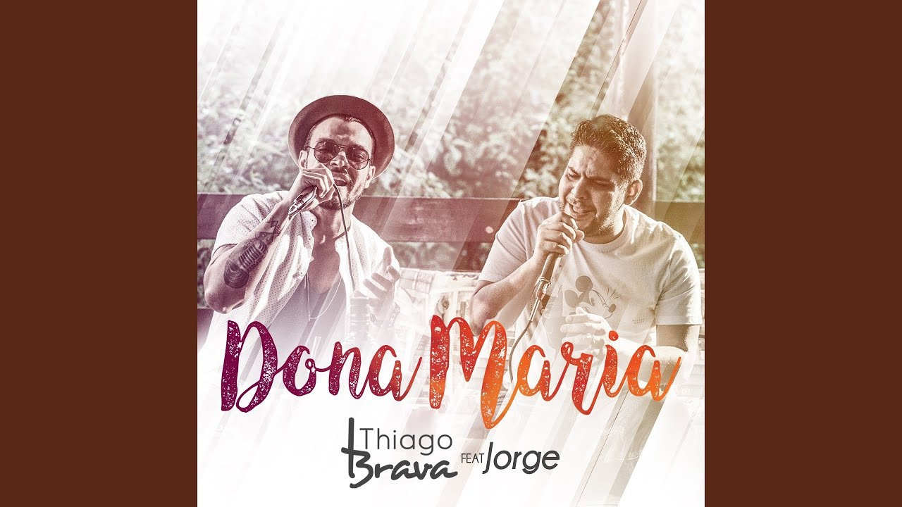 Dona Maria (feat. Jorge)