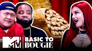 Would You Pay $185 For This Cannoli? | Basic to Bougie: Season 4 | MTV