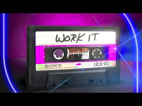 Digital LAB - Work It (OUT NOW on Arkade)