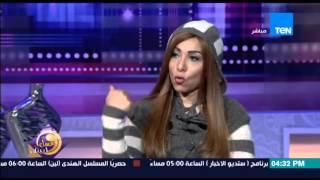 """عسل أبيض - الكاتب محمد أمين راضي عن مسلسل نيران صديقة """"الفنانة كندة كانت مخضوضة جدا"""""""