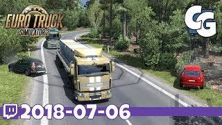 "[""clumsy"", ""clumsy geek"", ""clumsy ets2"", ""euro truck simulator 2"", ""ets2"", ""ets2 gameplay"", ""ets2 mods"", ""euro truck simulator 2 gameplay"", ""truck simulator"", ""ets2 let's play"", ""ets2 playlist"", ""ets2 series"", ""european truck"", ""truck sim"", ""ets2 g27"", ""c"