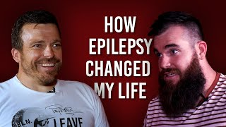 Isaac Butterfield Explains How Epilepsy Changed His Life