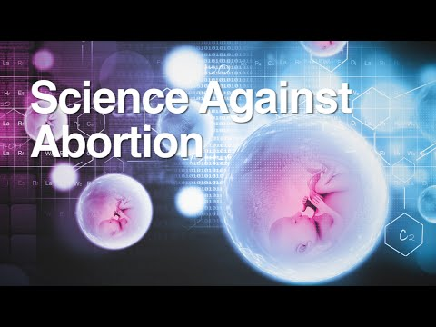 Science Against Abortion