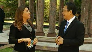 فرانسيس لـ CNBCعربية: آسيا بحاجة إلى 7 تريليونات دولار من مشاريع البنية التحتية