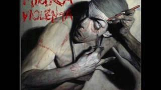 Migra Violenta - DIY or die