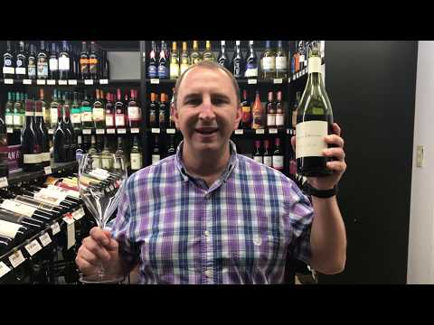 Domaine Montvac Côtes Du Rhône | One Minute of Wine Episode #603 - click image for video