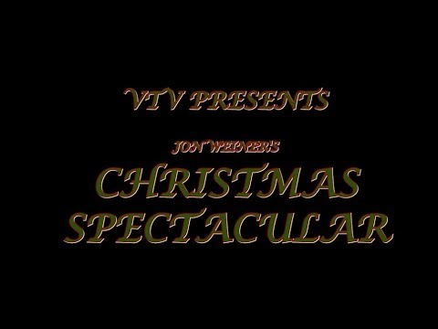 VTV 2017 Christmas Spectacular