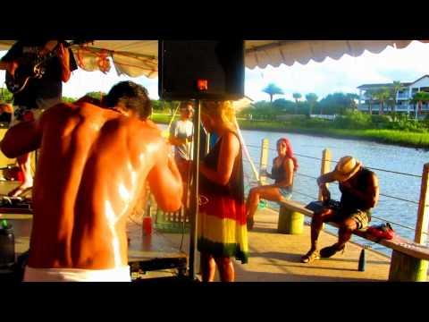 reggae sunday st.augustine,florida