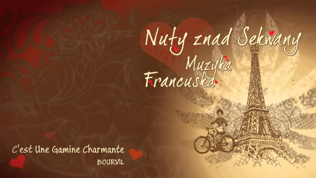 Bourvil Cest Une Gamine Charmante Chansons Françaises Lyrics