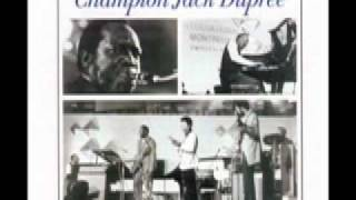 Champion Jack Dupree & King Curtis: Junker