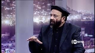 TAHAWOOL 11 Feb 2018 | تحول: گفتگوی اختصاصی با عبدالهادی ارغندیوال، رییس حزب اسلامی
