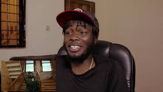 Teyana Taylor - Gonna Love Me Remix ft  Ghostface Killah, Method Man Reaction Video by Bobby Ibo