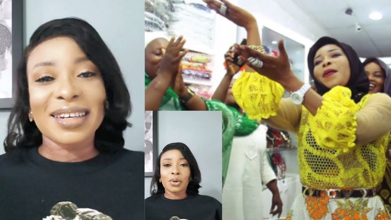 Download 'No Timing Or Scientist Did It' Liz Anjorin Celebrates After Welcoming Her First Child With...