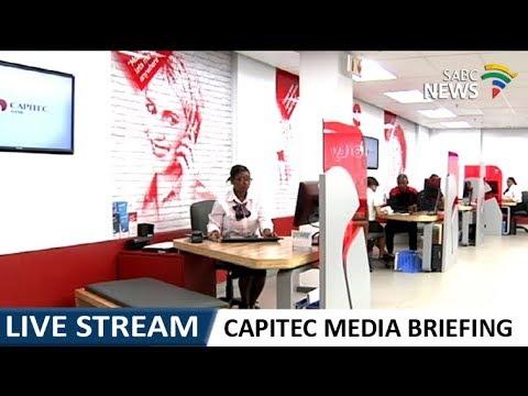 Capitec briefs the media: 30 January 2018