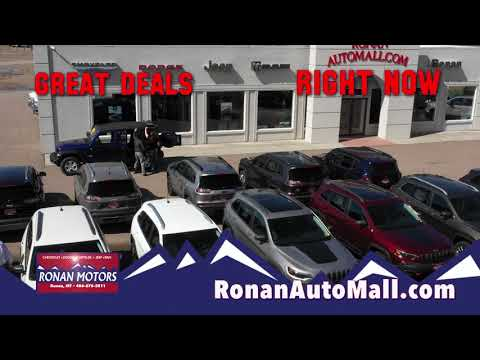 Ronan Motors December  CDJR 2019 YOUTUBE