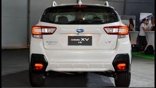 2017 Subaru XV 2.0i | Full Exterior & Interior