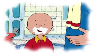 Caillou English Full Episodes | Caillou Tries Karate | Cartoons for Kids | Caillou New HD!