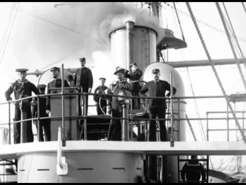Ordinary Seaman Samuel McAllister