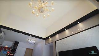 Livinci Interior Design Pte Ltd - Modern Luxury Home