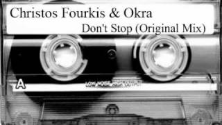 Christos Fourkis & Okra - Don