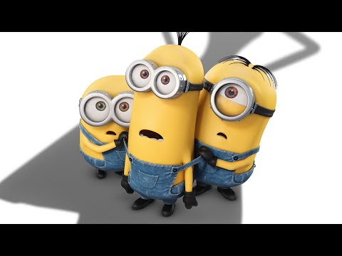 Reasons MINIONS (2015) Sucks!