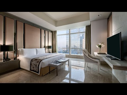 The Residences at The Ritz-Carlton Jakarta, Pacific Place Appartment Tour (The $2M Appartment).