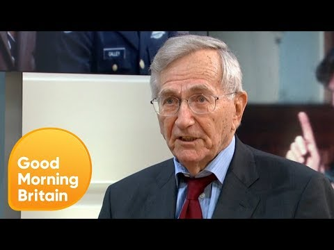 Seymour Hersh Says The Democrats Latest Attack On Trump Is Childish And Silly | Good Morning Britain