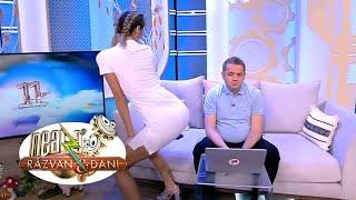 Prea mult pentru tine, Cataline Ramona Olaru face twerking la prima ora a diminetii