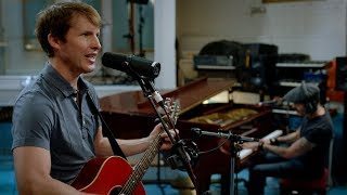James Blunt - Cold [Acoustic] [Live From The Pool]