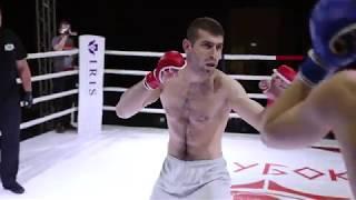 Казаков В (ФБС)  - Алиев С (Спарта)