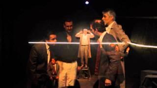 TRAILER: Los Siete Locos - De Roberto Arlt (Dir. Daniel Godoy)