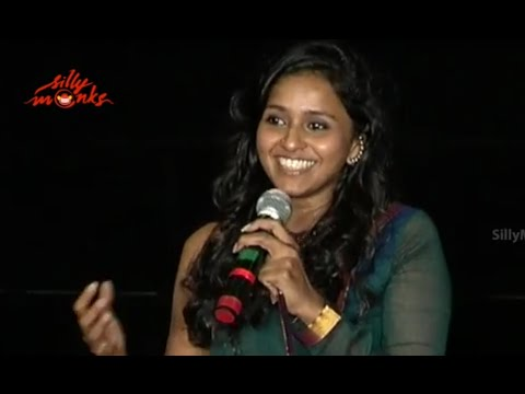 Pop Singer Smita's Latest Song based out of Kili Kili Language and characters of Bahubali
