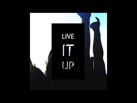 Live It Up - 2019 Trap Rap Type Beat Instrumental
