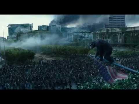 Видео Смотреть фильм планета обезьян война 2017 онлайн в hd качестве
