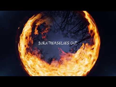 What Haunts You - The Flames We Create Ft. Nicholas Scott (Lyric Video)