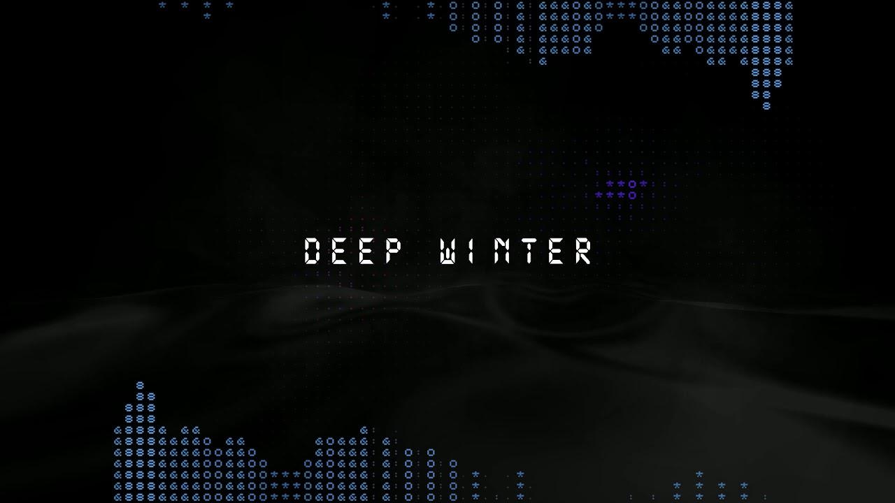 Distorphilia - Deep Winter | Dub Techno
