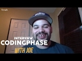 From Broke to 85k a Year doing Web Development with CodingPhase